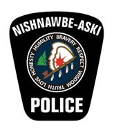 Nishnawbe Aski Police Badge