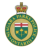 Niagara Parks Police Badge
