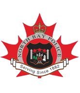 North Bay Police Badge