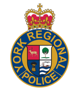 York Regional Police Badge