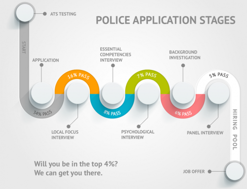 Instantly Improve Your Chances of Getting Hired by a Police Service With These Stellar Application Tips